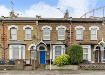 Thumbnail 1 bedroom flat for sale in Hornsey Park Road, Crouch End