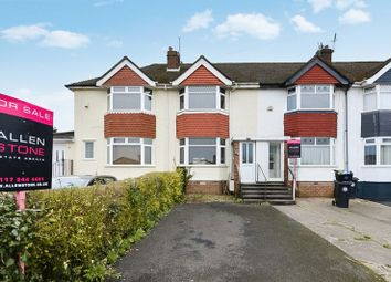 Thumbnail 3 bed terraced house for sale in St. Peters Rise, Headley Park, Bristol