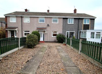 Thumbnail 2 bed terraced house for sale in Kershaw Lane, Knottingley