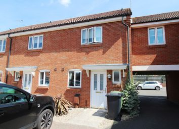 Thumbnail 2 bed end terrace house for sale in Monkton Way, King's Lynn