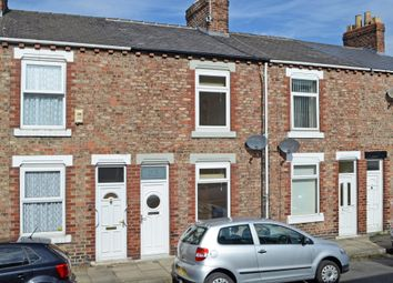 Thumbnail 2 bedroom terraced house to rent in Pembroke Street, York
