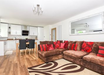 Thumbnail 3 bed flat for sale in Mead Place, Berry Lane, Rickmansworth, Hertfordshire
