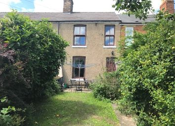 Thumbnail 2 bed cottage for sale in Hallgarth Terrace, Lanchester