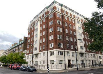 Thumbnail 1 bed flat for sale in Tavistock Court, Tavistock Square, London