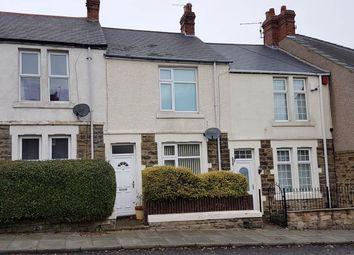 Thumbnail 2 bed terraced house to rent in Nursery Lane, Felling, Gateshead
