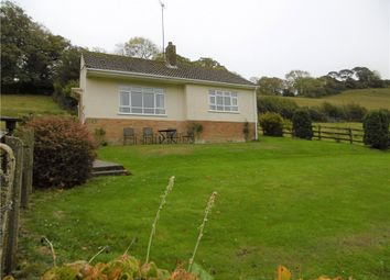 Thumbnail 2 bedroom detached bungalow to rent in Lynch Farm, West Milton, Bridport