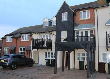 Thumbnail 4 bed town house for sale in Chatham Green, Eastbourne