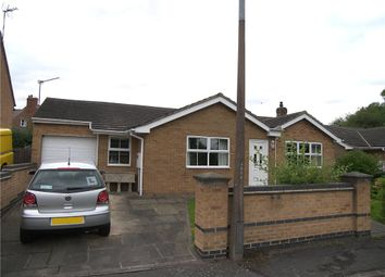 Thumbnail 3 bed detached bungalow for sale in Morley Close, Belper