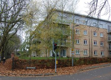 Thumbnail 2 bed flat to rent in Primrose Court, Wardown Park, Luton