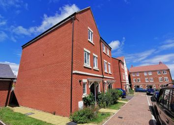 Thumbnail 3 bed town house to rent in Turner Drive, Botley
