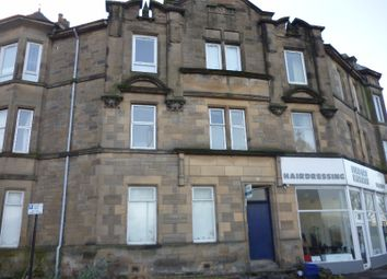 Thumbnail 4 bed flat to rent in Wallace Street, Stirling Town, Stirling