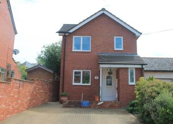 Thumbnail 3 bedroom detached house for sale in Brook Street, Ottery St. Mary