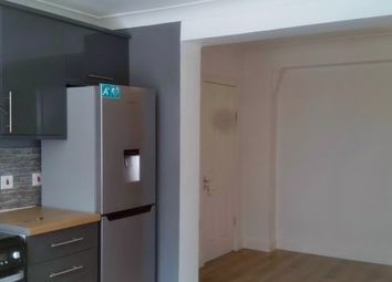 Thumbnail 1 bed flat to rent in Rymill St, North Woolwich