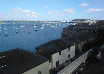 Thumbnail 3 bed flat to rent in Jacket Steps, Falmouth