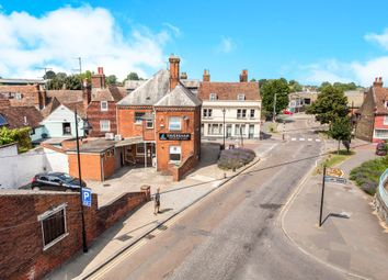 Thumbnail 2 bed flat for sale in Jacob Villas, South Road, Faversham