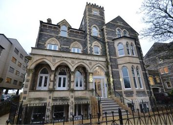Thumbnail 2 bedroom flat to rent in Cathedral Parc, Cathedral Road, Pontcanna