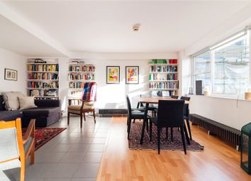 Thumbnail 1 bed flat to rent in Long Street, Shoreditch, London