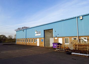Thumbnail Light industrial for sale in Murdock Road, Bedfordshire