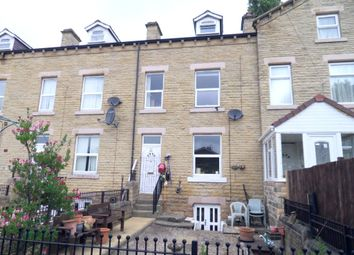 Thumbnail 3 bed terraced house for sale in Garden Terrace, Dewsbury, West Yorkshire