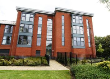 Thumbnail 1 bedroom flat to rent in Rothesay Gardens, Wolverhampton