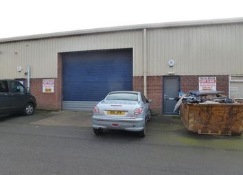 Thumbnail Light industrial to let in Block 4, Unit 4, Kiln Lane Trading Estate, Kiln Lane, Stallingborough, North East Lincolnshire
