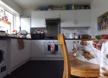 Thumbnail 3 bed maisonette to rent in Lister Road, London