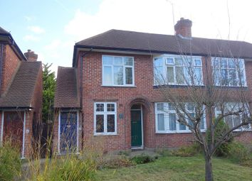 Thumbnail 2 bed maisonette to rent in Hallside Road, Enfield
