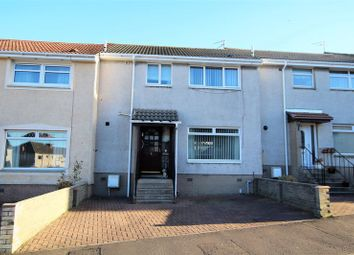 Thumbnail 3 bed terraced house for sale in Kildonan Place, Motherwell