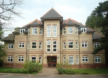 Thumbnail 2 bed flat to rent in Richmond Park Road, Bournemouth