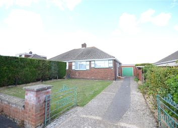 Thumbnail 2 bed semi-detached bungalow for sale in Widmore Road, Basingstoke, Hampshire