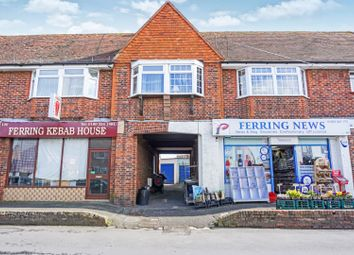 Thumbnail 2 bed flat for sale in Ferring Street, Worthing