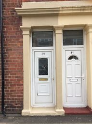 Thumbnail 3 bed flat for sale in Hopper Street West, North Shields