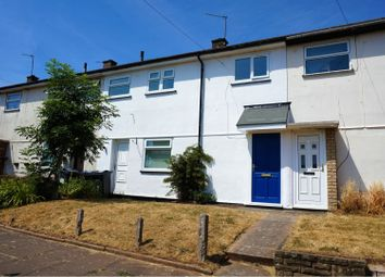Thumbnail 3 bed terraced house for sale in Kipling Road, Birmingham