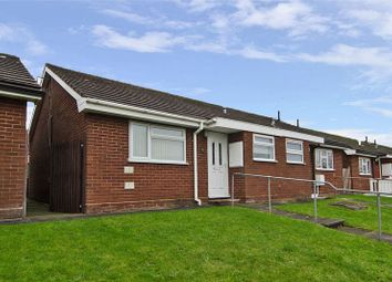 Thumbnail 1 bed semi-detached bungalow for sale in Frank Rogers Walk, Rugeley