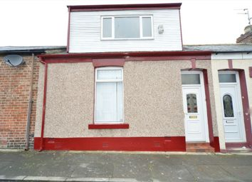 Thumbnail 3 bedroom terraced house to rent in Houghton Street, Sunderland