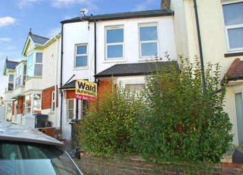 Thumbnail 1 bed flat for sale in Fitzroy Avenue, Margate, Kent