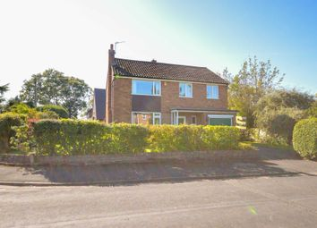 4 bed detached house for sale in Regent Close, Bramhall, Stockport SK7
