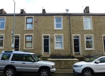 Thumbnail 3 bedroom terraced house for sale in Nuttall Street, Accrington