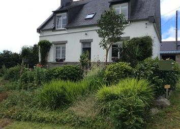 Thumbnail 4 bed property for sale in Plouye, Finistère, France