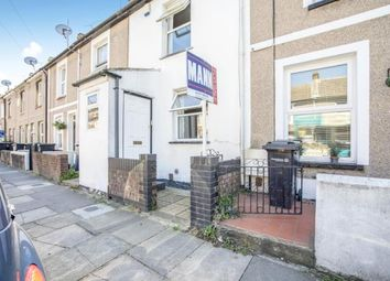 Thumbnail 3 bed terraced house for sale in Nelson Road, Northfleet, Gravesend, Kent