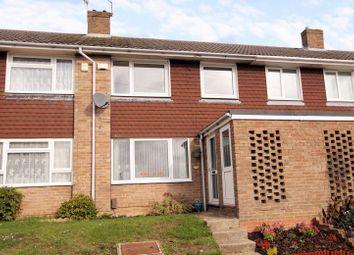 Farmlea Road, Cosham, Portsmouth PO6. 3 bed terraced house for sale