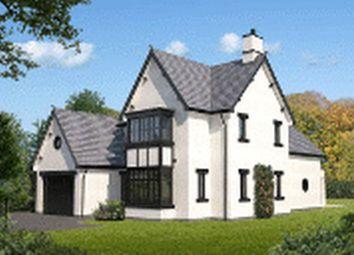 Thumbnail 5 bedroom detached house for sale in The Village, Singleton, Poulton-Le-Fylde