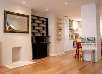 Thumbnail 3 bedroom maisonette to rent in Camberwell Grove, London