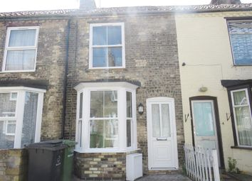 Thumbnail 2 bed property to rent in New Road, Station Road, Thetford