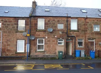 Thumbnail 1 bed flat for sale in Kilnholm Street, Newmilns