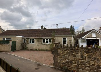4 bed detached bungalow for sale in Church View, Lanes End, Gastard, Corsham, Wiltshire SN13