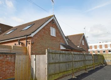 Thumbnail 2 bed terraced house to rent in Oakwell Cottages, Chapel Street, Petersfield