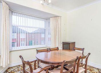 Thumbnail 2 bedroom flat for sale in Dene Crescent, Wallsend