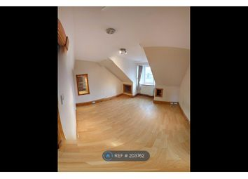 Thumbnail 1 bed flat to rent in Jamaica St, Aberdeen