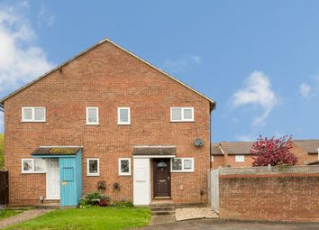 Thumbnail 1 bed semi-detached house for sale in Hawks Way, Ashford, Kent